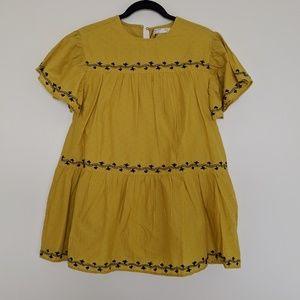 🆕 Zara girl dress